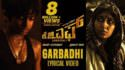 KGF Garbadhi Song with Lyrics KGF Kannada