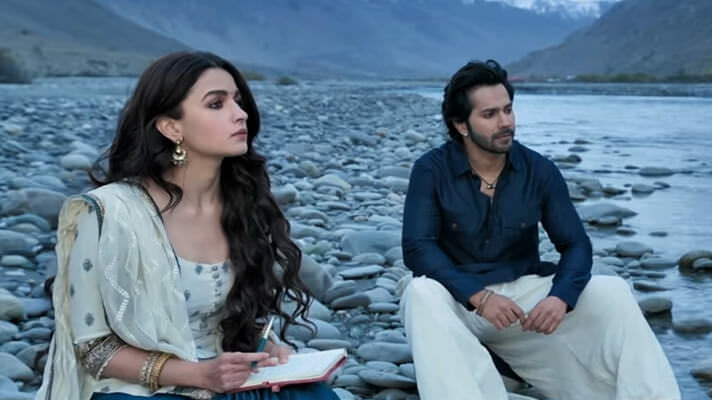 kalank title song english meaning translations