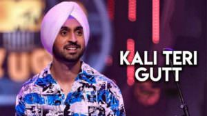 Kali Teri Gut | Diljit Dosanjh | MTV Unplugged