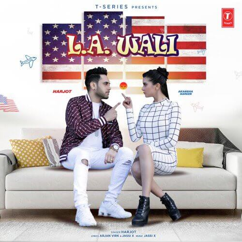 L-A-Wali-Punjabi-song-harjot lyrics