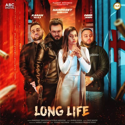 Long Life (feat. Deep Jandu) - Single