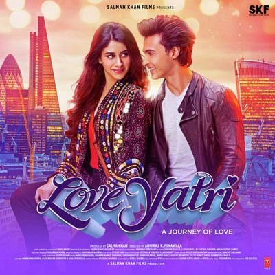 Loveyatri-Hindi-song-translation-akh lad jave lyrics