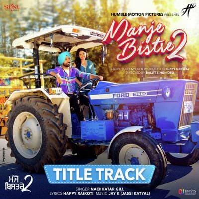 Manje Bistre 2 - Title Track lyrics