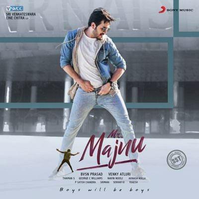 Mr. Majnu songs lyrics meaning