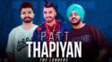 Patt Thapiyaan The Landers New Punjabi Song