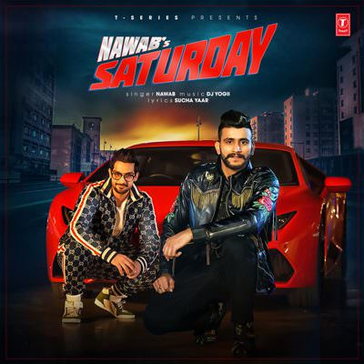 Saturday - Single (by Nawab)
