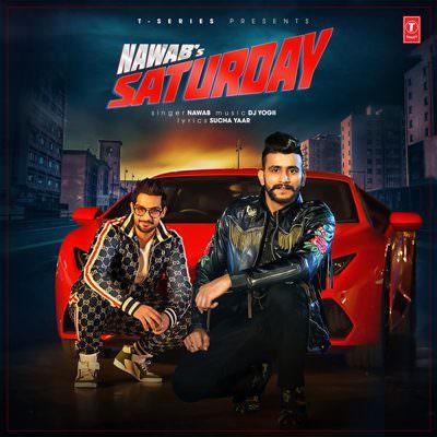 Saturday - Single (by Nawab)