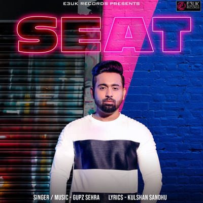 Seat by Gupz Sehra
