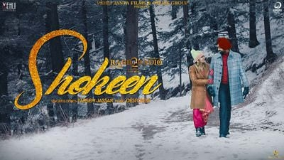 Shokeen - Tarsem Jassar (Full Song)