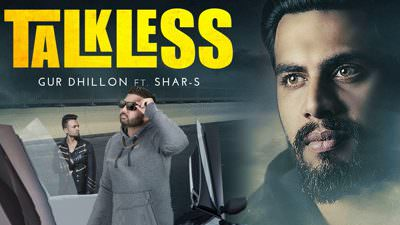 Talkless (Full Video) Gur Dhillon ft Shar-S
