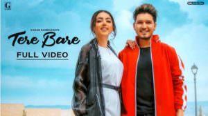 Tere Bare Lyrics – Karan Randhawa