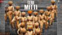 Teri Mitti - Kesari poster