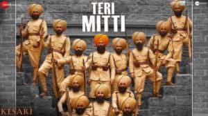 Teri Mitti Lyrics | Hindi Song | Kesari | B Praak