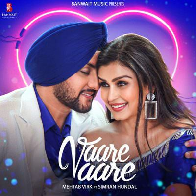 Vaare Vaare Mehtab Virk song lyrics