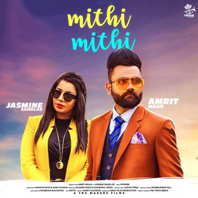 amrit maan mithi mithi song lyrics