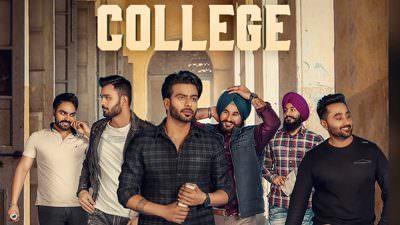 College Song Lyrics – Mankirt Aulakh Ft. Mix Singh