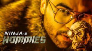 Homies Song Lyrics – Ninja Ft. Mr. DEE
