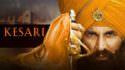 kesari movie poster