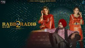 Rabb Da Radio 2 (2019) Film Songs, Lyrics, Translations