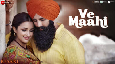 ve maahi song lyrics kesari mahi hinid(1)