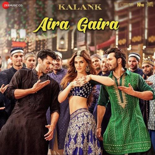 Aira Gaira Kalank hindi song