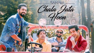 Chala Jata Hoon Sanam