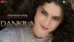 Dankila Lyrics Meaning Manikarnika Kangana Ranaut