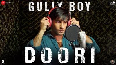 Doori | Gully Boy | Ranveer Singh