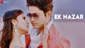 Ek Nazar Lyrics – Zubeen Garg & Angel Rai | Abhinov Borah