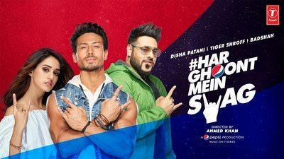 Badshah – Har Ghoont Mein Swag Lyrics | Pepsi Song