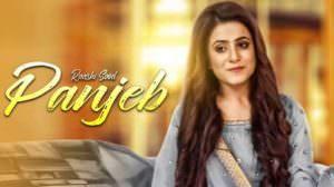 Panjeb Lyrics – Raashi Sood | Punjabi Song