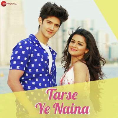 Tarse Ye Naina by Ramji Gulati, Anand Bajpai