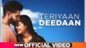 Teriyan Deedan Lyrics - Parmish Verma | Prabh Gill