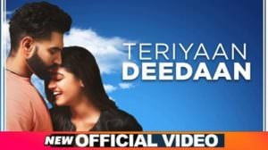 Teriyan Deedan Lyrics – Parmish Verma | Prabh Gill
