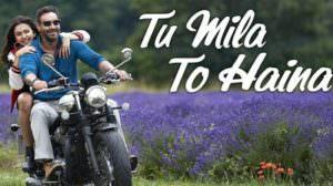 Tu Mila To Haina Lyrics – De De Pyaar De | Hindi Song