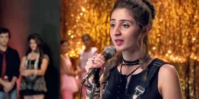 Vaaste hindi song lyrics Dhvani Bhanushali