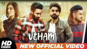 Veham Lyrics – Dilpreet Dhillon & Aamber Dhillon