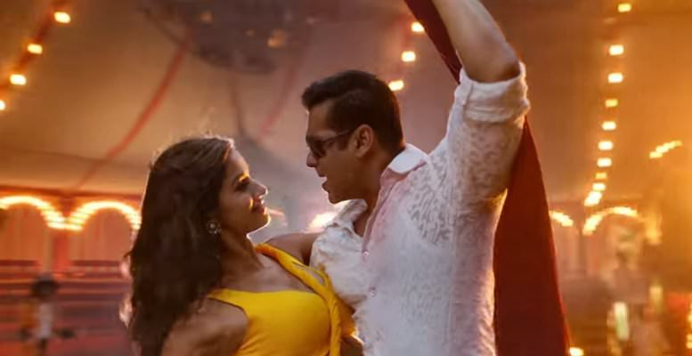 bharat slow motion song lyrics meaning