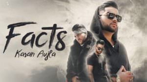 Facts Lyrics – Karan Aujla | Deep Jandu | Punjabi Song