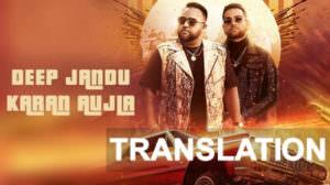 Snake Song Lyrics Meaning   Deep Jandu & Karan Aujla
