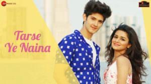 Tarse Ye Naina Lyrics – Anand Bajpai & Ramji Gulati