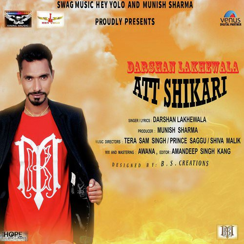 80 Degree lyrics Att Shikari by Darshan Lakhewala