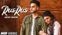 Arsh Maini Rus Rus (Full Song) lyrics