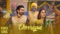 Chooriyan Kulwinder Billa, Sudesh Kumari song lyrics