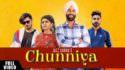 Chunniya lyrics Jazz Karan Desi Crew