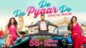 De De Pyaar De songs lyrics translations