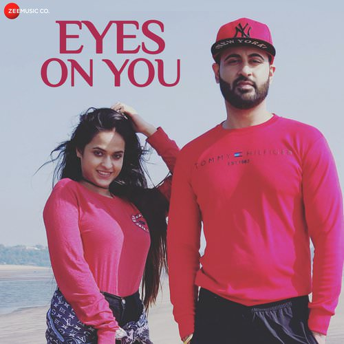 Eyes on you lyrics by Ben