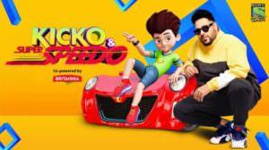 Go Kicko Lyrics – Badshah | Kicko & Super Speedo