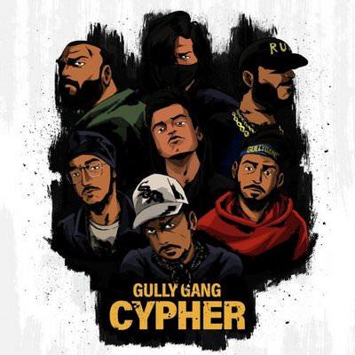 Gully Gang Cypher lyrics by Shah Rule, D'Evil, Aavrutti Frenzzy, Karan Kanchan, Sledge, Saifan, Sammohit