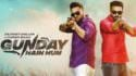 Gunday Hain Hum lyrics Dilpreet Dhillon feat. Karan Aujla